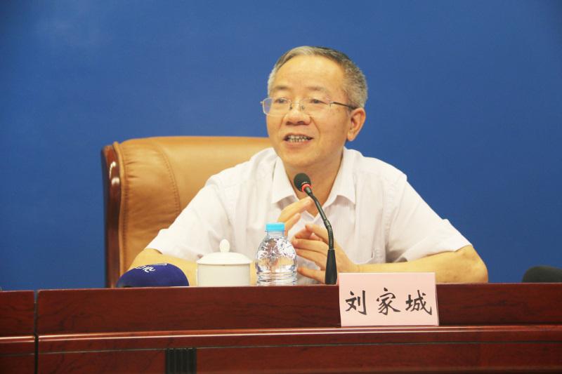 时时彩100本金十期方案:省物价局刘家城副局长出席我省减税降费新闻发布会